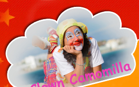 Clown Camomilla